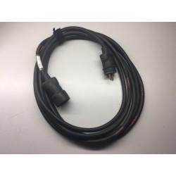 Câble prolongateur 16 A Mono 3m 5m 10m 20m 25m 50m