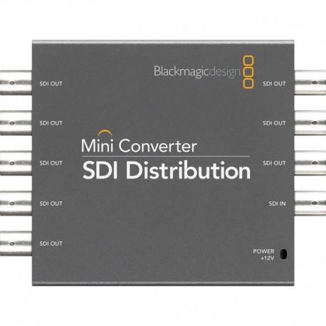 BLACKMAGIC DESIGN - Distributeur SDI