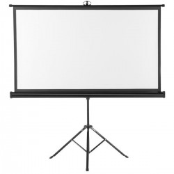 Ecran sur Pied - Screen'UP - 2x2m