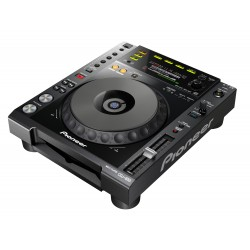 PIONEER - CDJ 850 K
