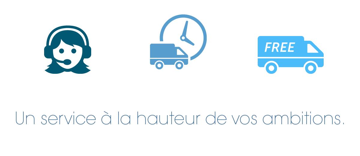 VSS Groupe - Service