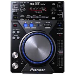 PIONEER - CDJ 400