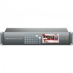 BLACKMAGIC - ATEM 2 M/E Production Studio 4K
